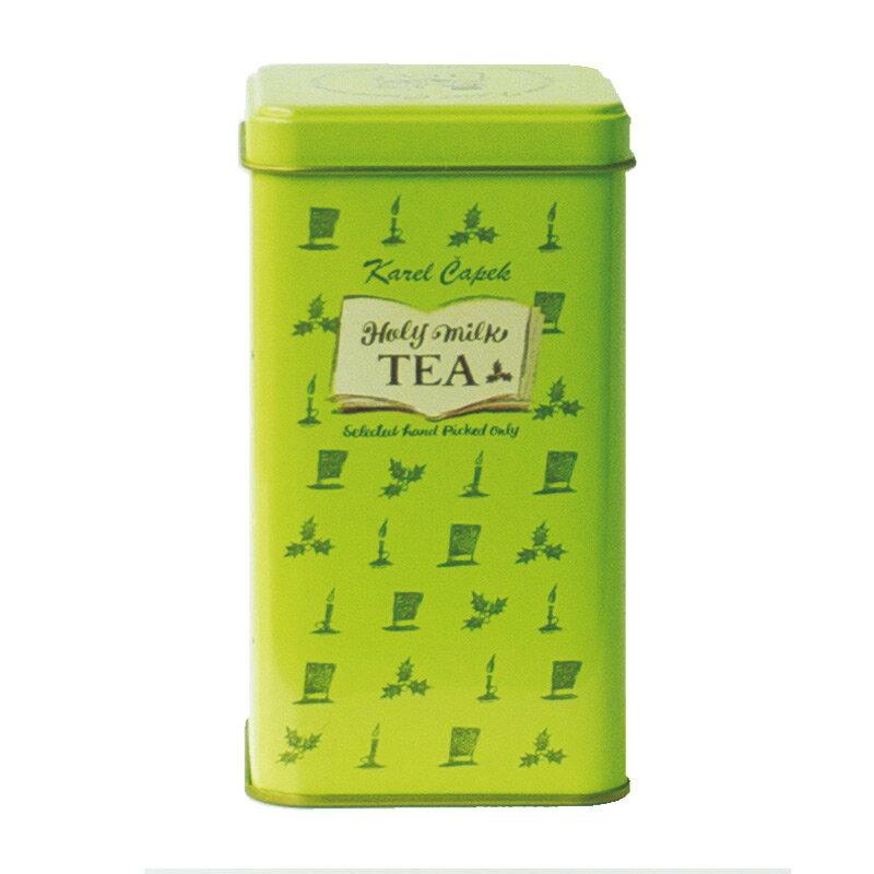 17年聖誕奶茶1.5g*8入-【卡雷爾恰佩克Karel Capek 】山田詩子 / 紅茶 / 禮盒★ 4