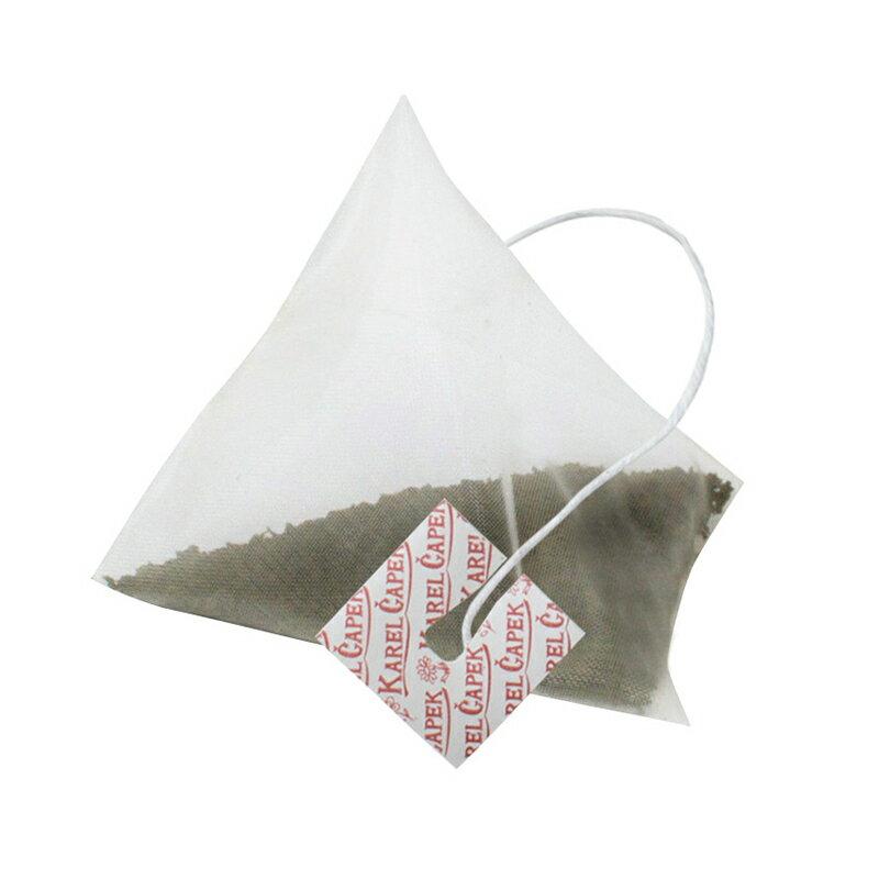 Refresh Green花草茶茶包組冷 / 熱泡用1.2g*5入-【卡雷爾恰佩克Karel Capek 】山田詩子 / 紅茶 / 茶包 1