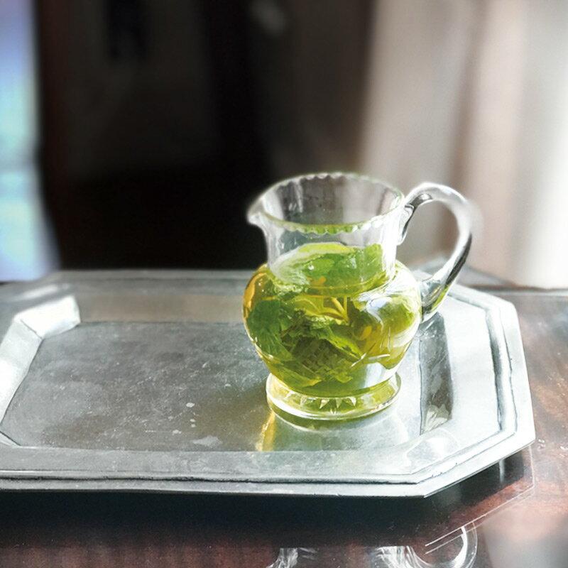 Refresh Green Herb-花草茶茶包組1.5g*5入【卡雷爾恰佩克Karel Capek 】山田詩子 / 紅茶 / 茶包 3