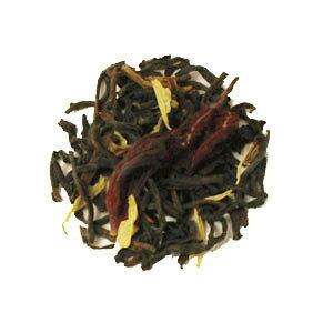 花園派對茶40克-【卡雷爾恰佩克Karel Capek 】山田詩子 / 風味茶 / 茶葉★ 1