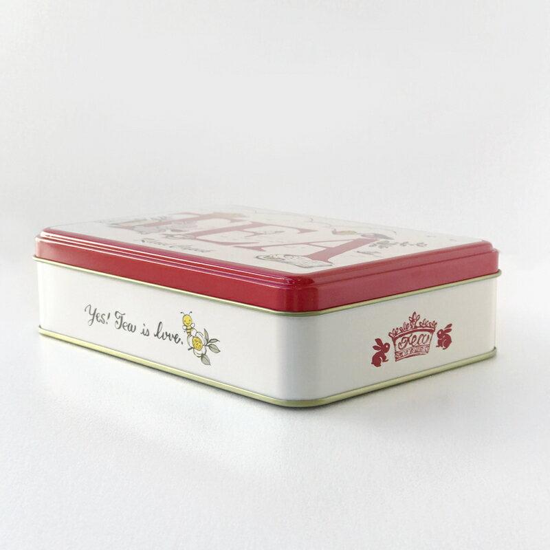 Tea Break禮盒組6種口味*1包【卡雷爾恰佩克Karel Capek 】山田詩子 / 紅茶 / 茶包 3