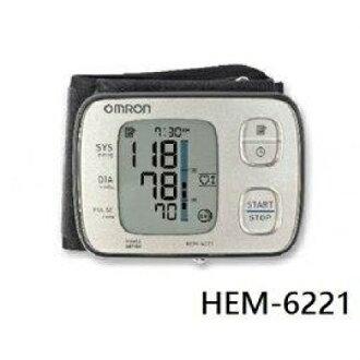 ★杰米家電☆ 歐姆龍OMRON HEM-6221上臂/手腕式血壓計請來電諮詢(網路不販售)來電價格詢問價格