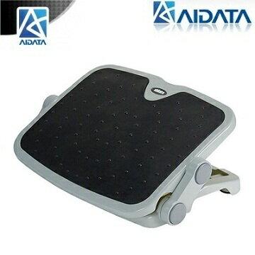 ★原廠公司貨附發票★ AIDATA FR006 人體工學舒壓腳踏墊 (和順電通)