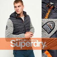 極度乾燥商品推薦到Superdry 極度乾燥 Storm Hybrid 拉鍊連帽外套就在SIMPLE推薦極度乾燥商品