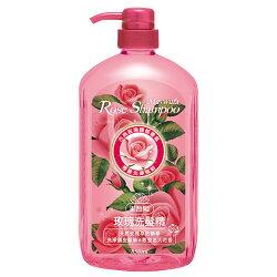 美吾髮玫瑰洗髮精850ml【愛買】