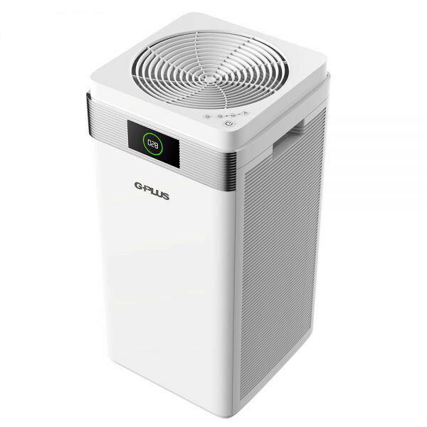 【G-PLUS】Pro 1000 雙側進風空氣清淨機 強力空氣清淨機 雙側進風空氣淨機 CADR1000【JC科技】