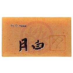 阿原肥皂 月白皂(100g)x1