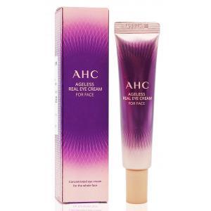 韓國 AHC  第八代極緻眼霜12ML(紫)