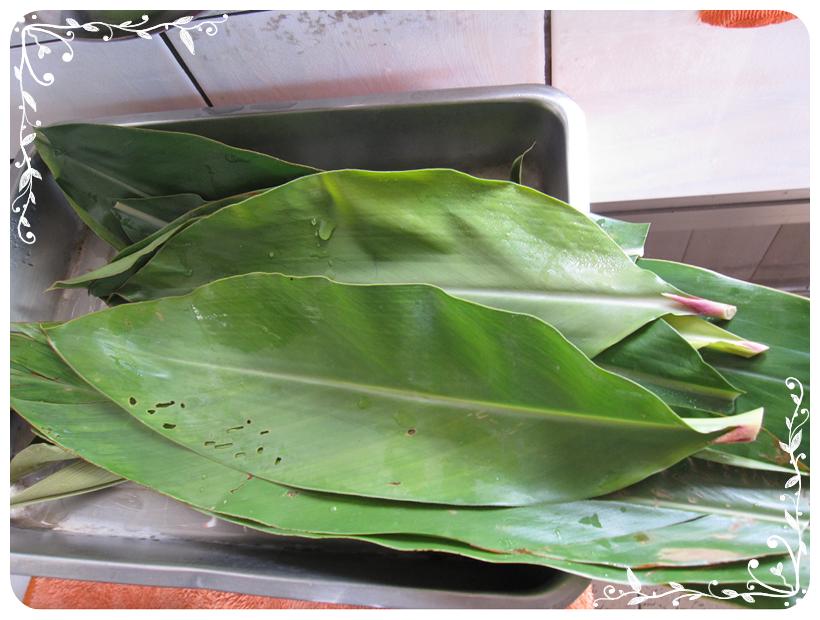 南部傳統肉粽【葷、素】 2