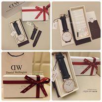 【Daniel Wellington】DW手錶DAPPER READING 38MM(免費贈送另一組表帶) 3