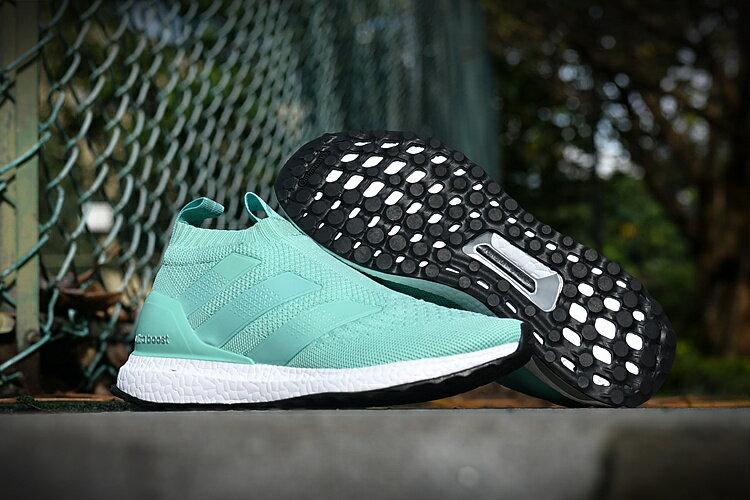 Adidas boost太極二代休閒跑鞋 女款