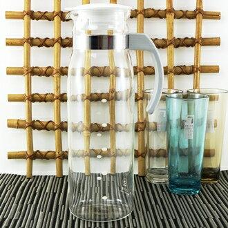 【珍昕】 日本hario耐熱玻璃瓶(1400ml)/玻璃瓶