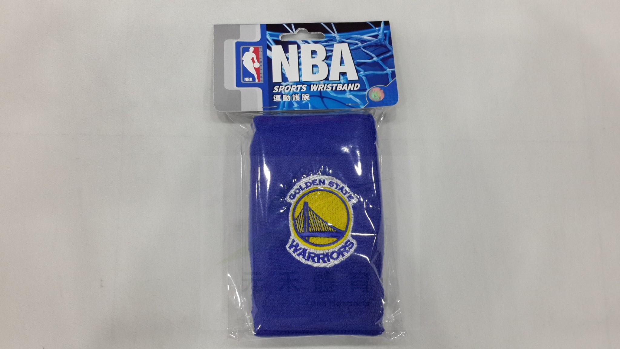 元禾〉NBA 勇士隊 護腕 8531503-023