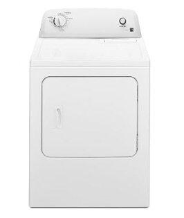 【得意家電】美國Kenmore7012直立式乾衣機(瓦斯型)(11.5KG)※熱線07-7428010