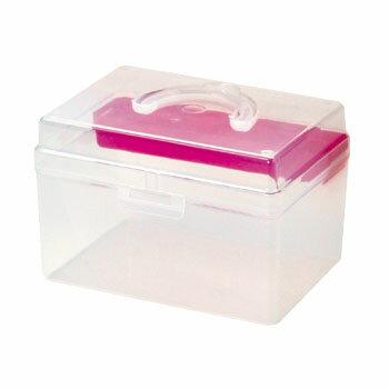 SHUTER 樹德 TB-702 童顏系列 手提箱 置物箱 手提整理盒 零件盒 收納箱 儲物盒 工具箱 小物盒 台灣製造