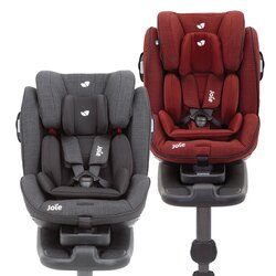 奇哥 - Joie - Stages Isofix 0-7歲成長型汽車安全座椅(汽座) 舒適升級版