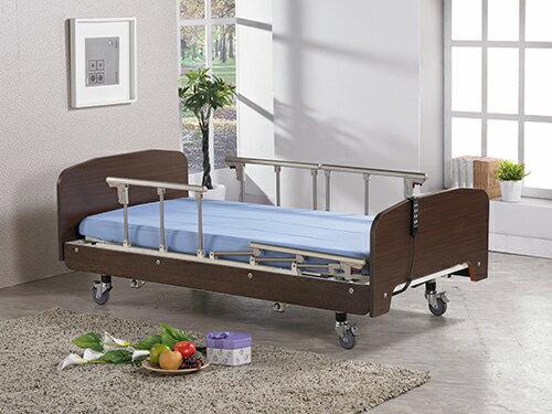 電動病床 電動床 立新電動護理床(3馬達)F03 好禮三重送
