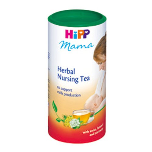 【奇買親子購物網】HiPP喜寶有機寶寶天然媽媽飲品/濃縮精華/1入