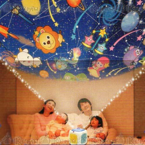 【奇買親子購物網】TomyDisneyBaby-迪士尼晚安家庭劇院