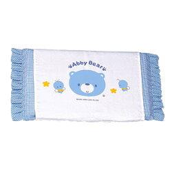 【奇買親子購物網】艾比熊  初生乳膠枕