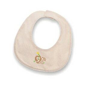 【奇買親子購物網】小獅王辛巴simba有機棉嬰兒小圍兜