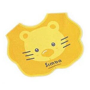 【奇買親子購物網】小獅王辛巴simba造型圍兜