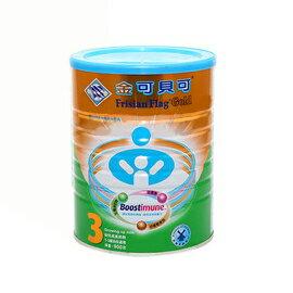 【奇買親子購物網】金可貝可-幼兒成長奶粉 900g
