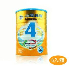 【奇買親子購物網】金可貝可-兒童營養奶粉1.8Kg (箱購6入)