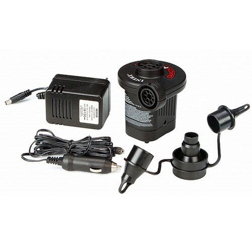 【奇買親子購物網】INTEX可充泳具.充氣床120V電動式打氣筒(充氣洩氣)