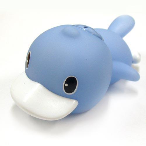 【奇買親子購物網】酷咕鴨KU.KU. 聲光戲水玩具