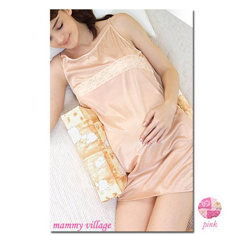 【奇買親子購物網】六甲村 可調式孕婦側睡枕