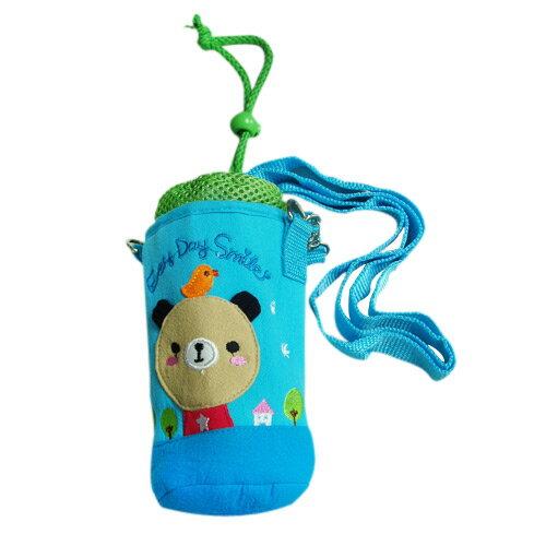 【奇買親子購物網】膳魔師 Thermos 保冷水瓶專用保冷揹袋