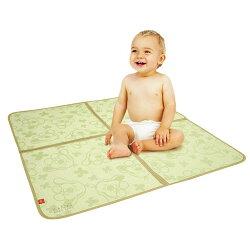 【奇買親子購物網】K's Kids Bamboo Charcoal Playmat 竹炭纖維遊戲墊