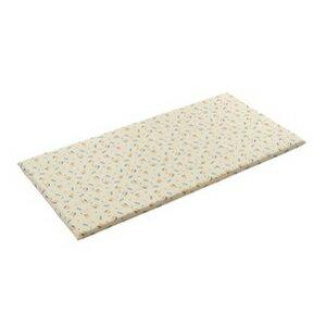 【奇買親子購物網】BabyBabe 高科技環保聚酯纖維遊戲床墊