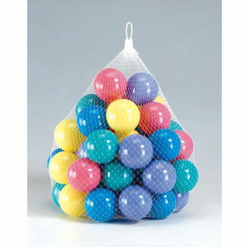 ~奇買親子 網~CHING~CHING親親100顆小球~網袋裝