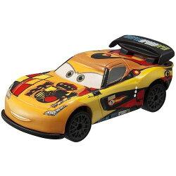 【奇買親子購物網】【TOMICA】CARS TOMICA C-37 蓋世