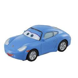 【奇買親子購物網】【TOMICA】CARS TOMICA C-05 莎莉