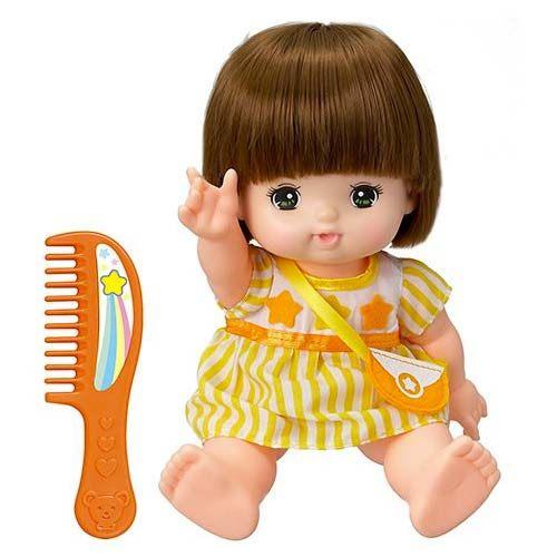 【奇買親子購物網】小美樂娃娃 2012短髮好朋友