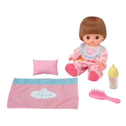 【奇買親子購物網】小美樂娃娃 小奈娃娃組
