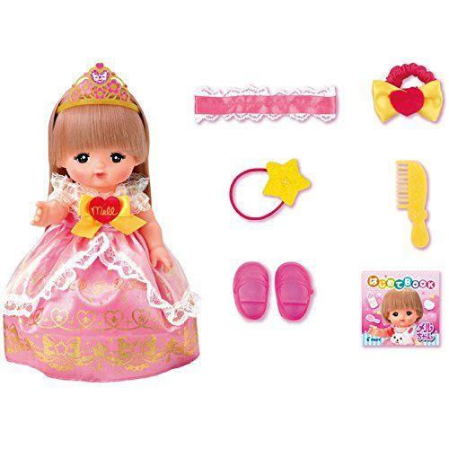 【奇買親子購物網】小美樂娃娃系列-公主小美樂