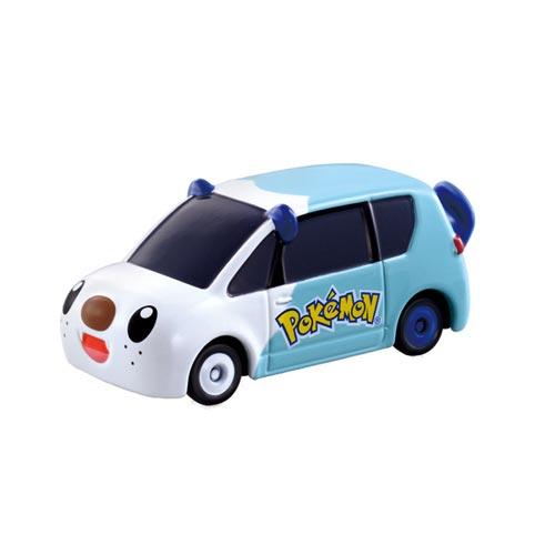 【奇買親子購物網】★【TOMICA】多美小汽車水水獺車NO.145_TM145