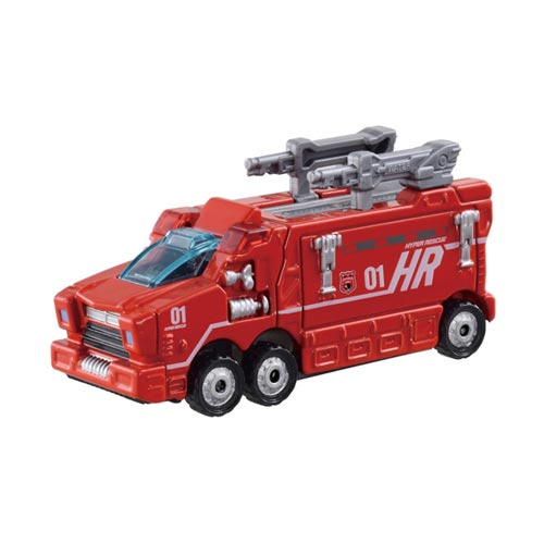 【奇買親子購物網】★【TOMICA】多美小汽車緊急救援車NO.149_TM149