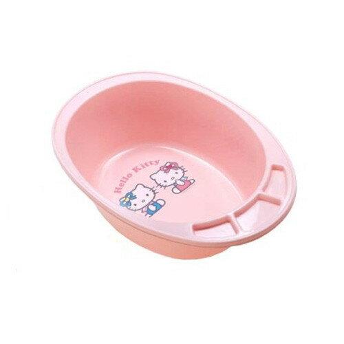 【奇買親子購物網】HelloKitty浴盆