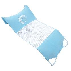 【奇買親子購物網】BabyBabe 嬰兒沐浴床-(粉紅/藍)