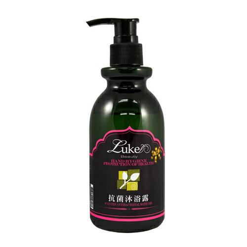 【奇買親子購物網】LUKE路加  抗菌沐浴露 280ML
