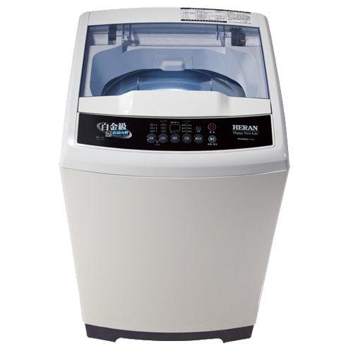 ★杰米家電☆禾聯 HERAN 10.5KG洗衣機HWM-1011