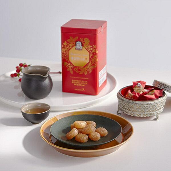 【正官庄】高麗蔘糖240g / 盒 附提袋 4 / 10左右出貨 5
