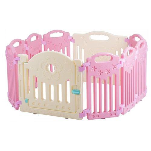 Factory Direct | Rakuten: 10 Panel Baby Playpen Kids Safety Play ...