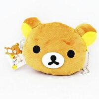 懶懶熊玩偶娃娃推薦到【敵富朗超巿】拉拉熊票卡零錢包就在敵富朗超巿推薦懶懶熊玩偶娃娃