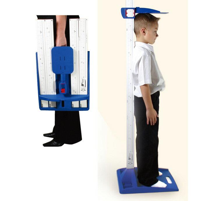 【華森葳兒童教玩具】數學教具系列-身高尺 N4-TL071-C003